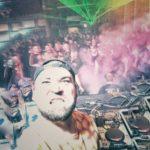 Metal DJ Leipzig